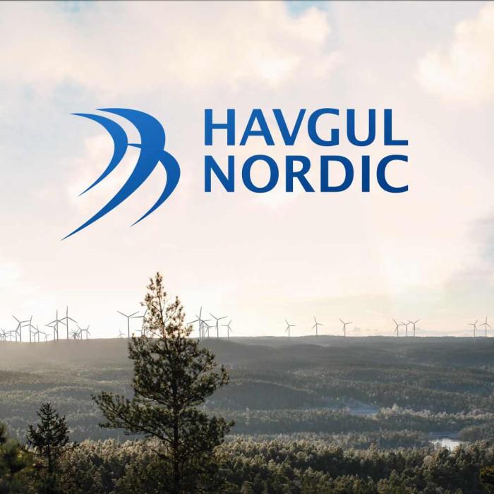 Havgul Nordic